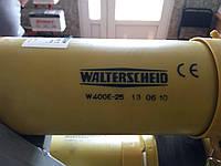Вал карданный Walterscheid 1692808(W400E SD25 1010), 6шлиц-6 шлиц, 32х76 крестовина