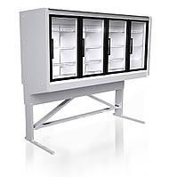 Шкаф морозильный на ногах TORINO-HH-1000