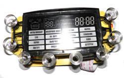 Плата управління мультиварки Redmond RMC-M90