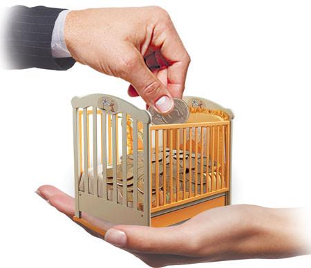 4. Порядок выплаты пособия по уходу за ребенком до 3 лет.