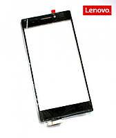 Сенсорный экран (touchscreen) для Lenovo Vibe X2, черный, оригинал