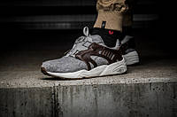 "Puma Disc Blaze Felt ""Potting Soil Brown"""