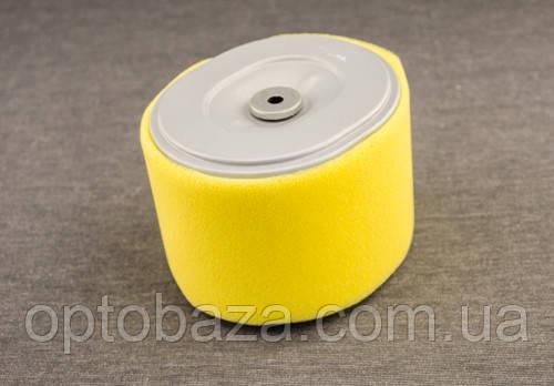 Воздушный фильтр ( Жёлтый) для мотоблока бензинового 9 л.с.