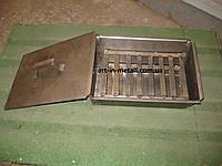 Коптильня двухъярусная, фото 1