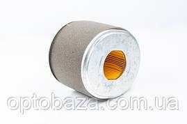 Воздушный фильтр ( Чёрный) для мотоблока бензинового 9 л.с., фото 3