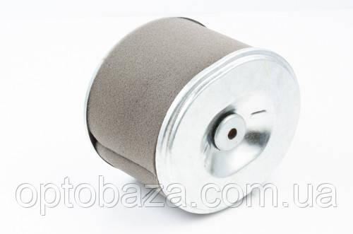 Воздушный фильтр ( Чёрный) для мотоблока бензинового 9 л.с.