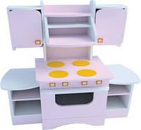 Кухня детская игровая Лилея