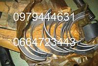 Вкладыши коренные ЯМЗ-238