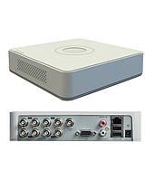 8-канальный Turbo HD видеорегистратор Hikvision DS-7108HGHI-SH