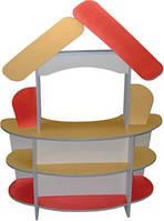 Детский игровой магазин Теремок
