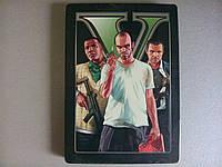 Игра xbox 360 Grand Theft Auto 5 регион NTSC