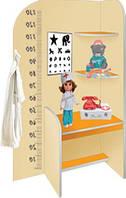 Игровой набор Окулист для детей, фото 1