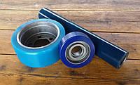 Колесо полиуретановое 85х63х70, фото 1