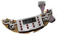 Плата управления мультиварки Redmond RMC-M4500