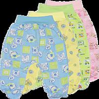 Детские ползунки и штанишки