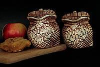 Набор для соли и перца Мешочек