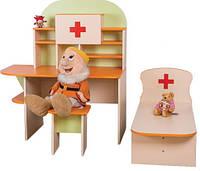 "Набор мебели ""Кабинет врача"""