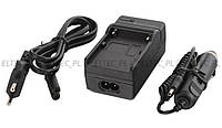 Зарядное устройство CGA-S005 12/230V COL_S005 (Panasonic) Collection