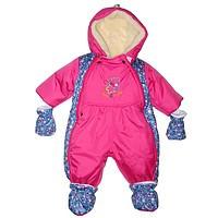 Конверты, верхняя одежда для малышей