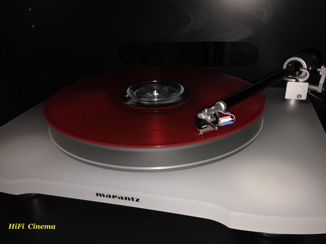 Marantz TT-15 S1 Turntable проигрыватель виниловых пластинок