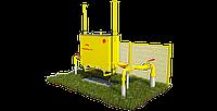 Газоснабжения и газификация промышленных предприятий