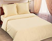 Качественные комплекты постельного белья из однотонного поплина, полуторные, двуспальные, евро, семейные