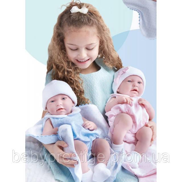 кукла младенец девочка и мальчик