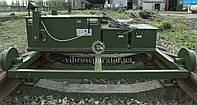 Радиоуправляемая мишенная установка РМУ-В