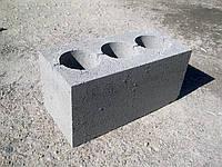 Стеновой блок усиленный