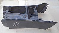 Консоль (пол) для Mitsubishi Outlander 4WD, 2.0i, 2005 г.в. MR975111HA