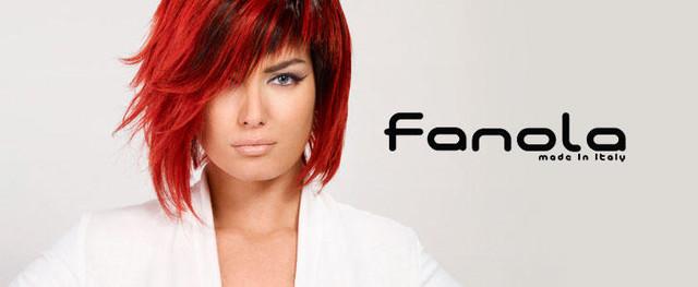Профессиональная косметика для волос Fanola (Италия) купить Харьков