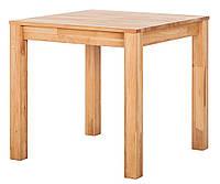 Стол обеденный деревянный  025
