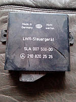 2108202526 Блок, автокорректор фар Mercedes Benz W210