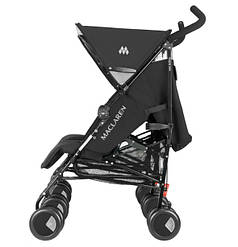 Прогулочная коляска-трость для двойни Maclaren Twin Techno