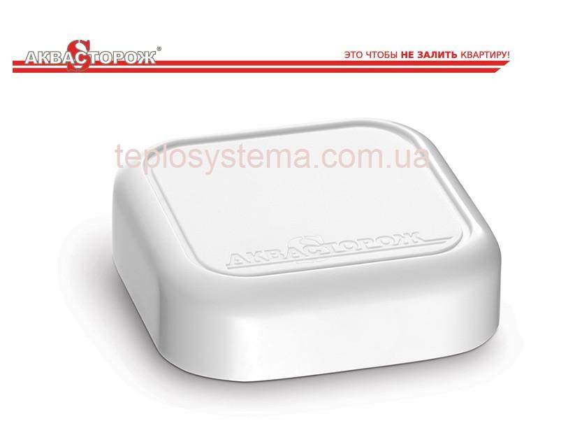 Радиодатчик протечки воды  Аквасторож (ТК16)
