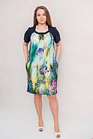 Модное платье с потайными карманами