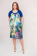 Милое платье прямого силуэта, фото 1