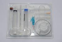 Комбинированный комплект для эпидуральной анестезии расширенный ZZOR18GI26130