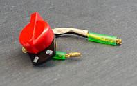 Кнопка Вкл/Выкл для генераторов 5 кВт - 6 кВт.
