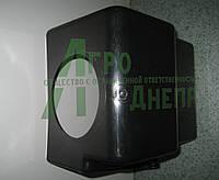 Кожух защитный рулевой колонки трактора ЮМЗ 45-8402431