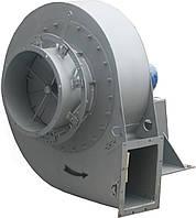 Дымосос промышленный центробежный ДН-8  Исполнение 1