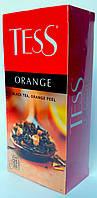 Чай Tess Orange (Тесс Оранж) 25 пакетиков
