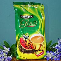 """Индийский черный чай """"Тата Голд"""", 250 г"""
