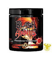 Gold Star Black Annis, 50 порций 300 г