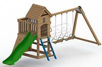 Детский комплекс Атлантис