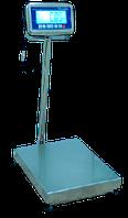 Весы товарные влагозащищенные CERTUS Hercules СНВм (А-платформа) , фото 1