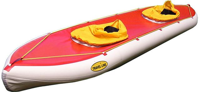 Надувные лодки, байдарки, тюбинги, надувные сани, весла.