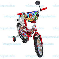 Детский велосипед Mustang ANGRY BIRD (12-дюймов)