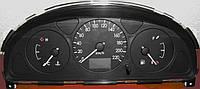 Автомобильные комбинации приборов (АКП)