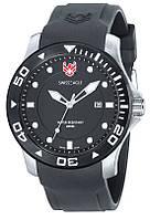 Часы наручние SwissEagle. Dive SE-9002-02